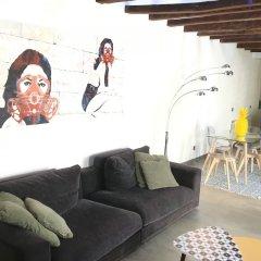 Отель Apartamento Paseo del Arte I Мадрид комната для гостей фото 2