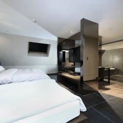 IMT Hotel комната для гостей фото 4