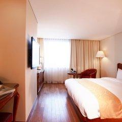 Sejong Hotel комната для гостей
