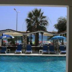 Altunakar II Calipso Турция, Алтинкум - отзывы, цены и фото номеров - забронировать отель Altunakar II Calipso онлайн бассейн фото 3