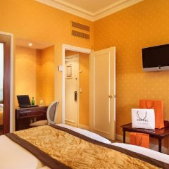 Hotel Mayfair Paris Париж удобства в номере