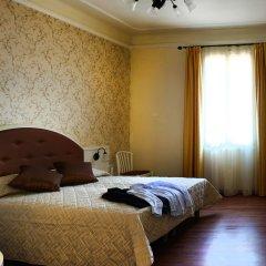 Отель B&B Casa Faccioli Италия, Болонья - отзывы, цены и фото номеров - забронировать отель B&B Casa Faccioli онлайн комната для гостей фото 2