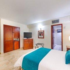 Отель Obelisco Колумбия, Кали - отзывы, цены и фото номеров - забронировать отель Obelisco онлайн удобства в номере