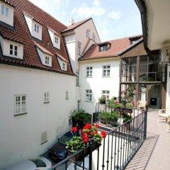 Отель METAMORPHIS Прага