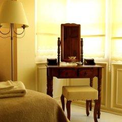 Отель La Mia Casa Butik Otel Чешме удобства в номере