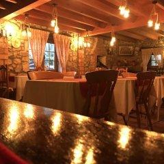 Отель Posada La Herradura гостиничный бар