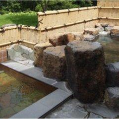 Отель Mine-no-yu Япония, Уторо - отзывы, цены и фото номеров - забронировать отель Mine-no-yu онлайн фото 2