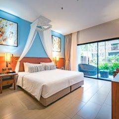 Отель Deevana Plaza Krabi комната для гостей фото 5
