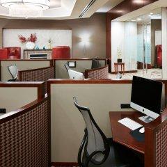Отель Club Quarters, Central Loop интерьер отеля фото 3