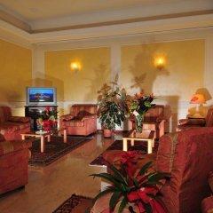 Отель Terme Belsoggiorno Италия, Абано-Терме - отзывы, цены и фото номеров - забронировать отель Terme Belsoggiorno онлайн интерьер отеля фото 3