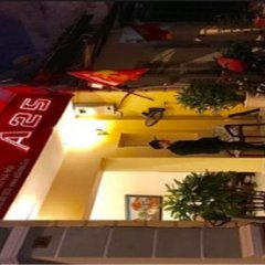 A25 Hotel - Quang Trung парковка