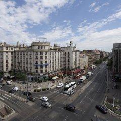 Danubius Hotel Astoria City Center фото 4