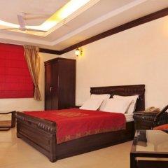 Отель OYO 9761 Hotel Clark Heights Индия, Нью-Дели - отзывы, цены и фото номеров - забронировать отель OYO 9761 Hotel Clark Heights онлайн фото 5