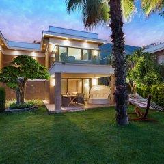 Отель Nirvana Lagoon Villas Suites & Spa фото 10