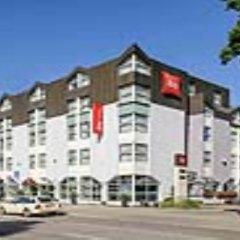 Отель ibis München City Nord Германия, Мюнхен - отзывы, цены и фото номеров - забронировать отель ibis München City Nord онлайн фото 2