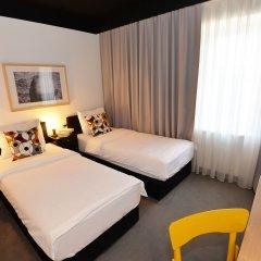 The Loop Hotel комната для гостей фото 5