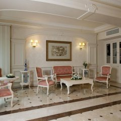 The And Hotel Istanbul - Special Class интерьер отеля