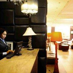 The Blowfish Hotel Лагос интерьер отеля фото 3