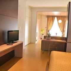 Отель Residence Eurhotel Монтезильвано удобства в номере