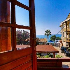 Villa Önemli Турция, Сиде - отзывы, цены и фото номеров - забронировать отель Villa Önemli онлайн балкон