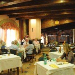Отель Grillo Verde Италия, Торре-Аннунциата - отзывы, цены и фото номеров - забронировать отель Grillo Verde онлайн питание фото 3