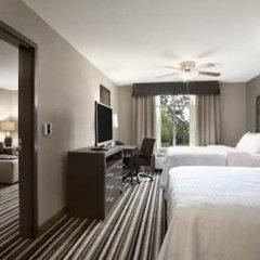 Отель Homewood Suites by Hilton Columbus/OSU, OH США, Верхний Арлингтон - отзывы, цены и фото номеров - забронировать отель Homewood Suites by Hilton Columbus/OSU, OH онлайн комната для гостей фото 3