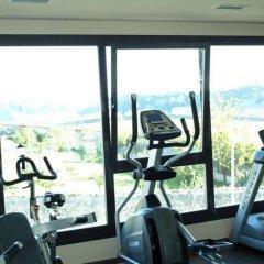 Отель Domus Selecta La Piconera And Spa фитнесс-зал фото 2