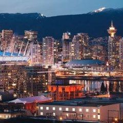 Отель Opus Hotel Канада, Ванкувер - отзывы, цены и фото номеров - забронировать отель Opus Hotel онлайн фото 6