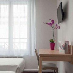 Отель Appart'City Lyon - Part-Dieu Garibaldi удобства в номере фото 2