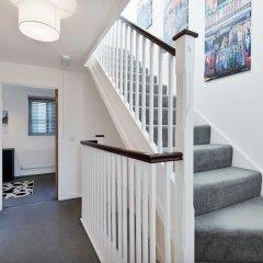 Отель Brighton's Best BIG House комната для гостей