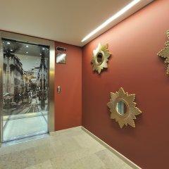 Отель Vincci Baixa интерьер отеля фото 2