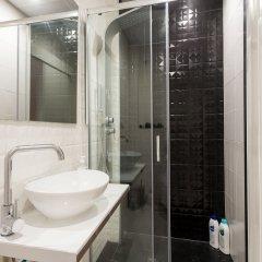 Отель SHF Plaza de la Reina ванная