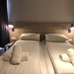 Отель Facade Hotel Amsterdam Нидерланды, Амстердам - отзывы, цены и фото номеров - забронировать отель Facade Hotel Amsterdam онлайн комната для гостей фото 2