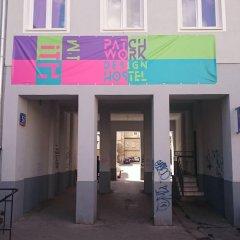 Patchwork Warsaw Hostel фото 2