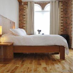 Отель Hope Street Hotel Великобритания, Ливерпуль - отзывы, цены и фото номеров - забронировать отель Hope Street Hotel онлайн комната для гостей фото 4