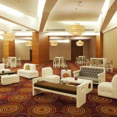 Mexico City Marriott Reforma Hotel фото 2