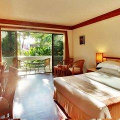 Safari Beach Hotel 3* Номер Делюкс с различными типами кроватей фото 6