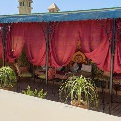 Отель Riad les Idrissides Марокко, Фес - отзывы, цены и фото номеров - забронировать отель Riad les Idrissides онлайн фото 5