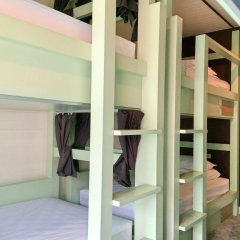 Yoo Yen Pen Sook Hostel балкон