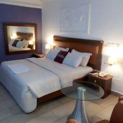 Golden Tulip Airport Hotel комната для гостей фото 4