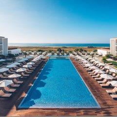 Отель Iberostar Lagos Algarve бассейн фото 2