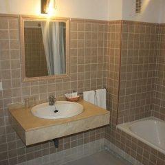 Отель Marqués de Torresoto Испания, Аркос -де-ла-Фронтера - отзывы, цены и фото номеров - забронировать отель Marqués de Torresoto онлайн ванная
