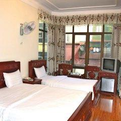 Hanoi Friendly Hotel Ханой комната для гостей фото 5