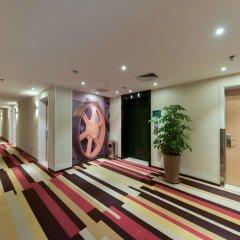 Отель ibis Xiamen Kaiyuan фитнесс-зал