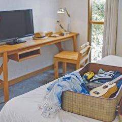 Отель Escape Beach Resort детские мероприятия