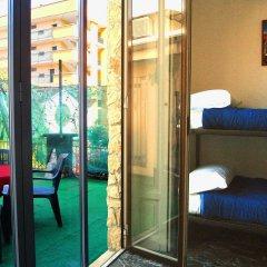 Ostello California - Hostel балкон