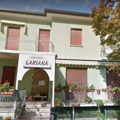 Отель Lariana Италия, Римини - отзывы, цены и фото номеров - забронировать отель Lariana онлайн фото 6