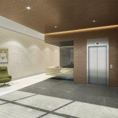 Отель Hyatt Place Dubai Baniyas Square сауна