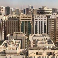 Отель Crowne Plaza Abu Dhabi ОАЭ, Абу-Даби - отзывы, цены и фото номеров - забронировать отель Crowne Plaza Abu Dhabi онлайн городской автобус