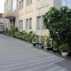 Отель The Muse Sarovar Portico - Nehru Place Индия, Нью-Дели - отзывы, цены и фото номеров - забронировать отель The Muse Sarovar Portico - Nehru Place онлайн фото 2